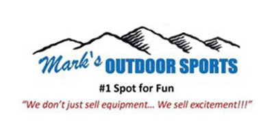 Logo-Mark's Outdoor Sports