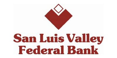 Logo-San Luis Valley Federal Bank