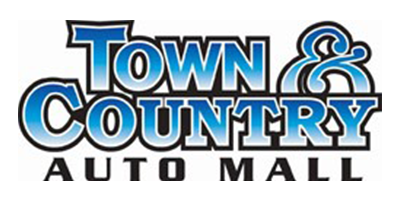 Logo-Town & Country Automall
