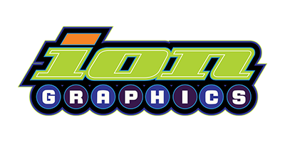 Logo-ION Graphics Company