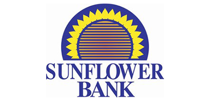 Logo-Sunflower Bank
