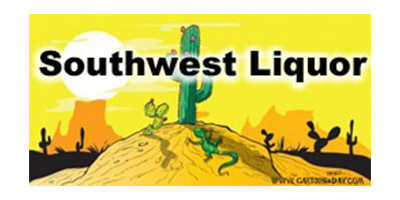 Logo-Southwest Liquor