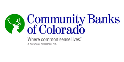 Logo-Community Banks of Colorado