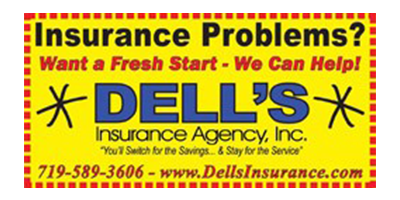 Logo-Dell's Insurance Agency